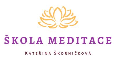 Škola meditace